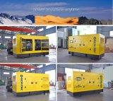 Допустимый генератор 100kVA 150kVA 200kVA 250kVA Weifang Рикардо молчком тепловозный