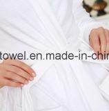 熱い販売法のExqusiteの品質のホテルテリーかワッフルの浴衣