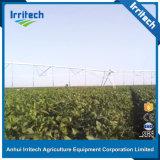 Het beste Verkopende Horizontale AsSysteem van de Irrigatie voor de Irrigatie van de Landbouw