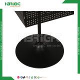 Encimera Pegboard Display Stand Exhibidor Display
