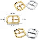 Горячая пряжка пояса Pin пряжки штанги центра сплава цинка металла сбывания для одежды обувает сумки (YK1137)