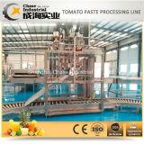 Chaîne de fabrication complète complètement automatique de sauce tomate du modèle 2017 neuf
