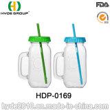 700ml grote het Drinken van het Sap van het Volume Plastic Mok met Handvat