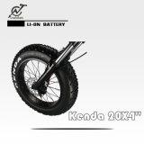 26X4 bici grassa elettrica pieghevole 36V 250W da vendere