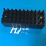 PWB-Suporta para o Pin flexível de borracha macio da sustentação magnética da máquina da inspeção SMT do PWB da pasta da solda da impressora 3D de Gkg G5