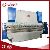 Wc67k 200t/3200の曲がる機械、販売のためのCNC油圧出版物ブレーキ