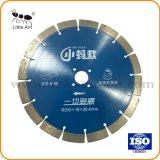 """9"""" / 230мм сухой алмазные инструменты пильного полотна Hot-Pressed режущий диск для камня"""