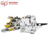 Le redressage automatique Decoiler Technologie de l'utilisation de la machine d'alimentation Le Japon (MAC4-800H)