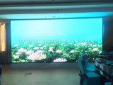 Écran imperméable à l'eau d'intérieur d'Afficheur LED de la série P10.42mm