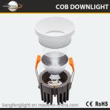 プロジェクトの品質LEDの穂軸のスポットライトDownlight 7W