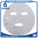 Уход за кожей маски для лица Tencel лист