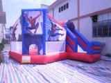 De Mens die van de Spin van China Uitsmijter Moonwalk met Dia Combo (T3-210) springen