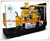 330kw 412.5kVA schalldichter Dieselgenerator Shangchai Dieselmotor Genset