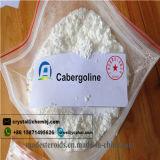 99% minimales Cabergoline Dostinex 81409-90-7 für Behandlung der Parkinson-Krankheit
