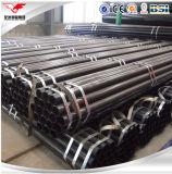 Черного лакированного ВПВ стальных труб в Тяньцзине Youfa