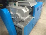 Pelota de recicl plástica da máquina que faz a máquina