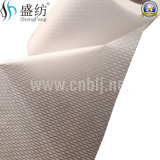 Tissu non-tissé mou Thermo-Métallisé remplaçable d'hygiène pour la couche-culotte de bébé
