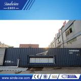 Containeried 20 ton de flocos Industrial máquina de gelo para venda