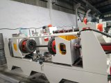 Het Rechtmaken en Blanking van Decoiler van het Blad van de Trommel van het staal Machine