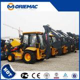 中国の上の真新しい9トンのバックホウのローダーXt873の価格