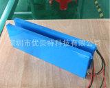 Lithium-Ionenbatterie-Satz des Batterie-Zubehör-24V 20ah für E-Roboter Batterie