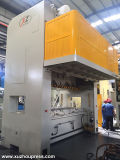 XPEのまっすぐな側面の二重クランクの精密頑丈な力出版物(160ton-600ton)