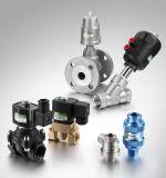 ISO6431 de standaard Pneumatische Cilinder van Festo DNC