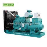 500kw de energía eléctrica del motor Cummins diesel generador