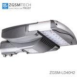 40W LED Solar Luz de Estrada com IP66 IK10
