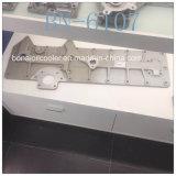 Cubierta del refrigerador de petróleo de KOMATSU 6D155 del recambio del motor de Bonai (6127-61-2113)