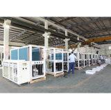 Refroidisseur d'eau refroidi mini par air pour la métallisation sous vide