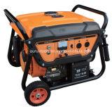 generador de potencia portable de la gasolina del comienzo eléctrico 2.5kw con el Ce, GS