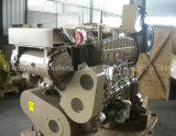 海洋の容器の主力のためのNta855-M300 Ccec Cumminsのディーゼル機関