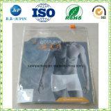 De zachte Zak van Palastic EVA voor Verpakkende Zak JP-035 van Underware van het Kledingstuk van de Verpakking