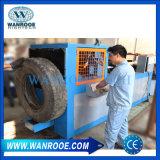 Verwendetes Gummireifen-Stahldrahtziehen/entfernen Reinigung/Trennzeichen Maschine
