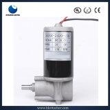 10-100 W 80rpm Power Tool PMDC Motor de engranaje helicoidal de secador de manos