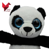 Panda bourré mignon de jouet de peluche de Hotsale pour le gosse