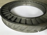 Investitions-Gussteil-Superlegierung-Motor Ulas8 des Gussteil-Teil-Düsen-Ring-26.00sq