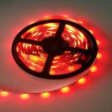 Approvazione flessibile del Ce di CC TUV della striscia SMD5050 12V della striscia LED di RGB