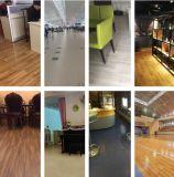 PVCビニールのフロアーリングシート、PVCビニールのフロアーリングロール、PVCビニールの床タイル、PVC革床シート