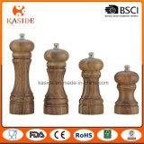 El nuevo producto dado funciona la amoladora seca de madera de la especia del acacia