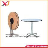 Складывание Wholesales бистро кофейный столик для бар/ресторан отеля Банкетный зал
