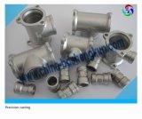 鋼鉄投資のポンプ部品のための精密によって失われるワックスの鋳造