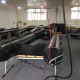 Liya venda dos barcos salva-vidas do barco de trabalho do bote de salvamento de 2m a de 6.5m