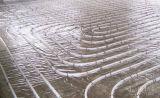 Хорошая жара - труба водопровода Pert подземного топления стабилности пластичная горячая