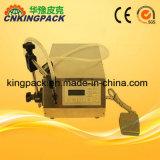 Banheira pequena bomba de Controle Digital máquina de enchimento de líquido