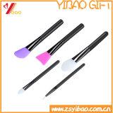 Spatola su ordinazione della mascherina del silicone, strumenti di trucco, ruspa spianatrice di gomma impostata (XY-SMT-177)