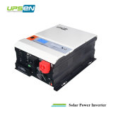 Invertitore puro dell'onda di seno di fuori-Griglia 1-6kw 120/230VAC 24V del sistema di energia solare