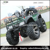 De Stijl 49cc ATV van Hummer met ViertaktMotor lmavt-049hm Viertakt