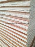 El contrachapado marino / madera contrachapada ordinaria